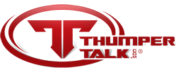 Thumper Talk Logo